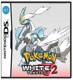 6150 - Pokemon - White Version 2 (frieNDS) ROM